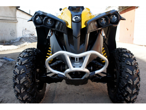 CAN-AM RENEGADE 1000XXC