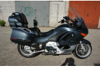 2003 BMW K1200LT CUSTOM