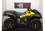 2013 CAN-AM OUTLANDER MAX 1000 X MR